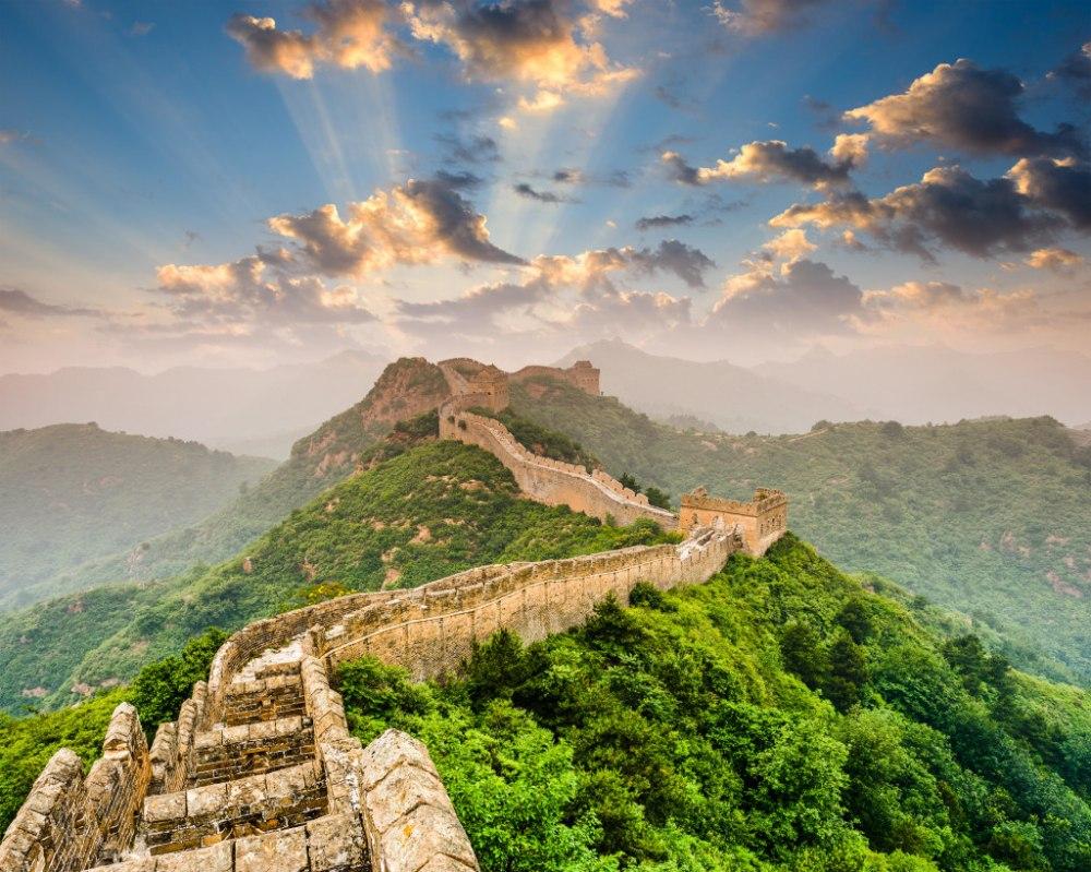 екскурзия китай