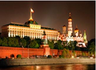 Московски Кремъл