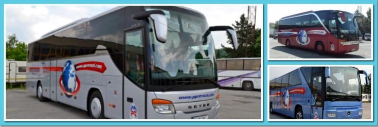 patnicheski prevozi transport