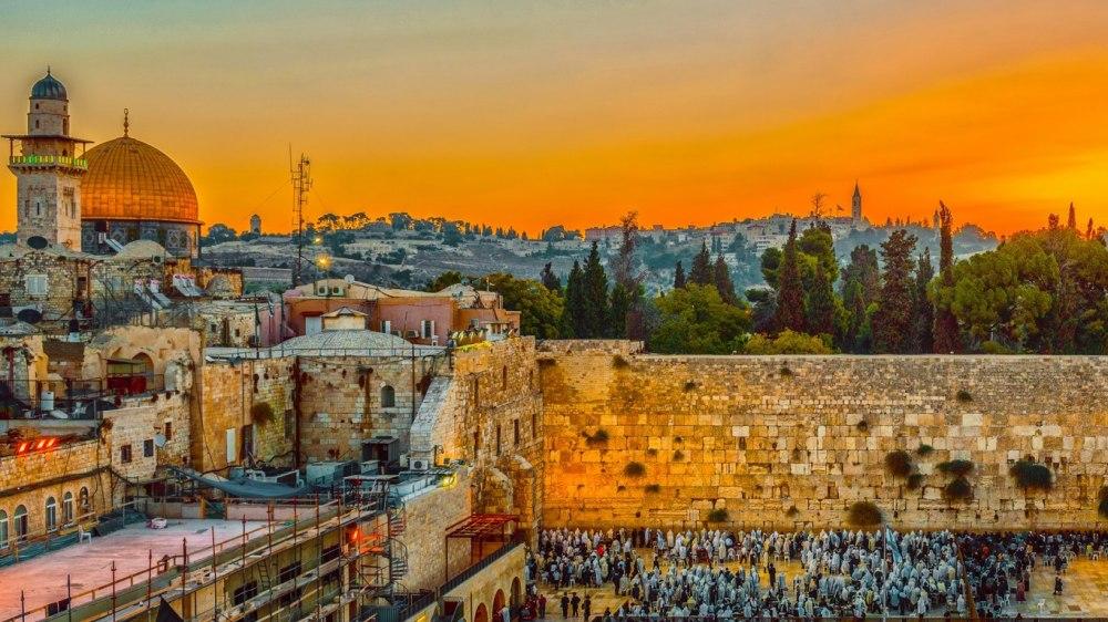 израел 2019